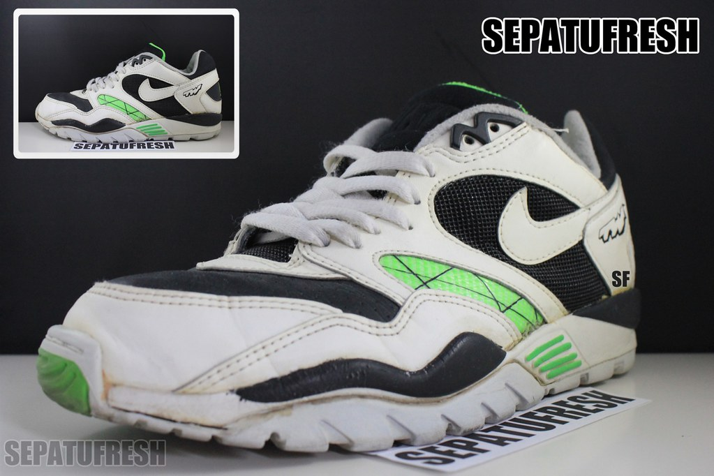 save off f8ccd ba51d ... Nike Air Trainer TW Lite II  by sepatufresh