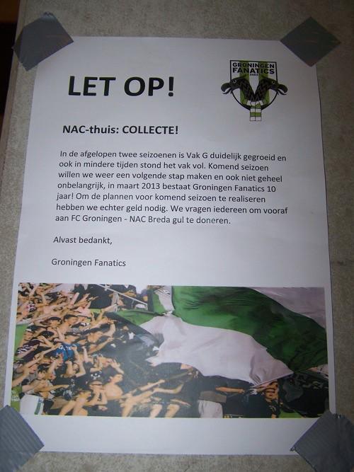 7120794369 f5e3bdb37c b FC Groningen   De Graafschap 1 1, 27 april 2012