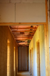 Insulation and Hebel