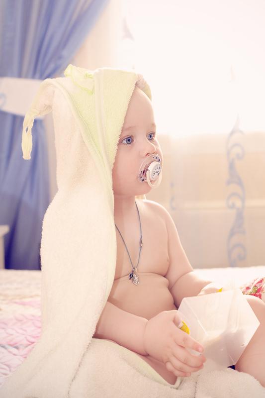 детская выездная фотосессия