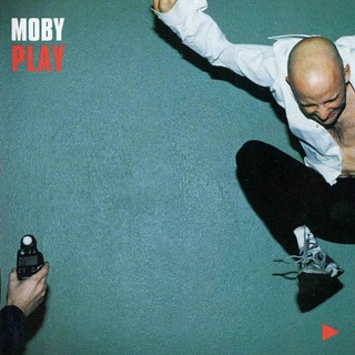 Moby - Play - Front