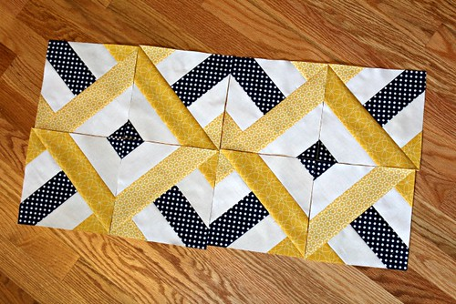Shape Shifter blocks