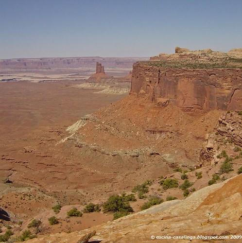 Canyonland klein copyr