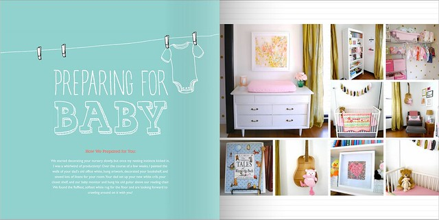Journal Nursery