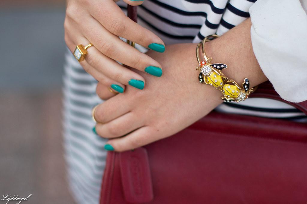 striped dress, cherry sandals-6.jpg