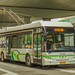 上海公交8路 · Shanghai Bus 8 J2B-0010 JNP6120BEV1