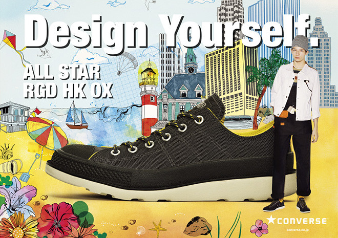 CONVERSE Design Yourself011