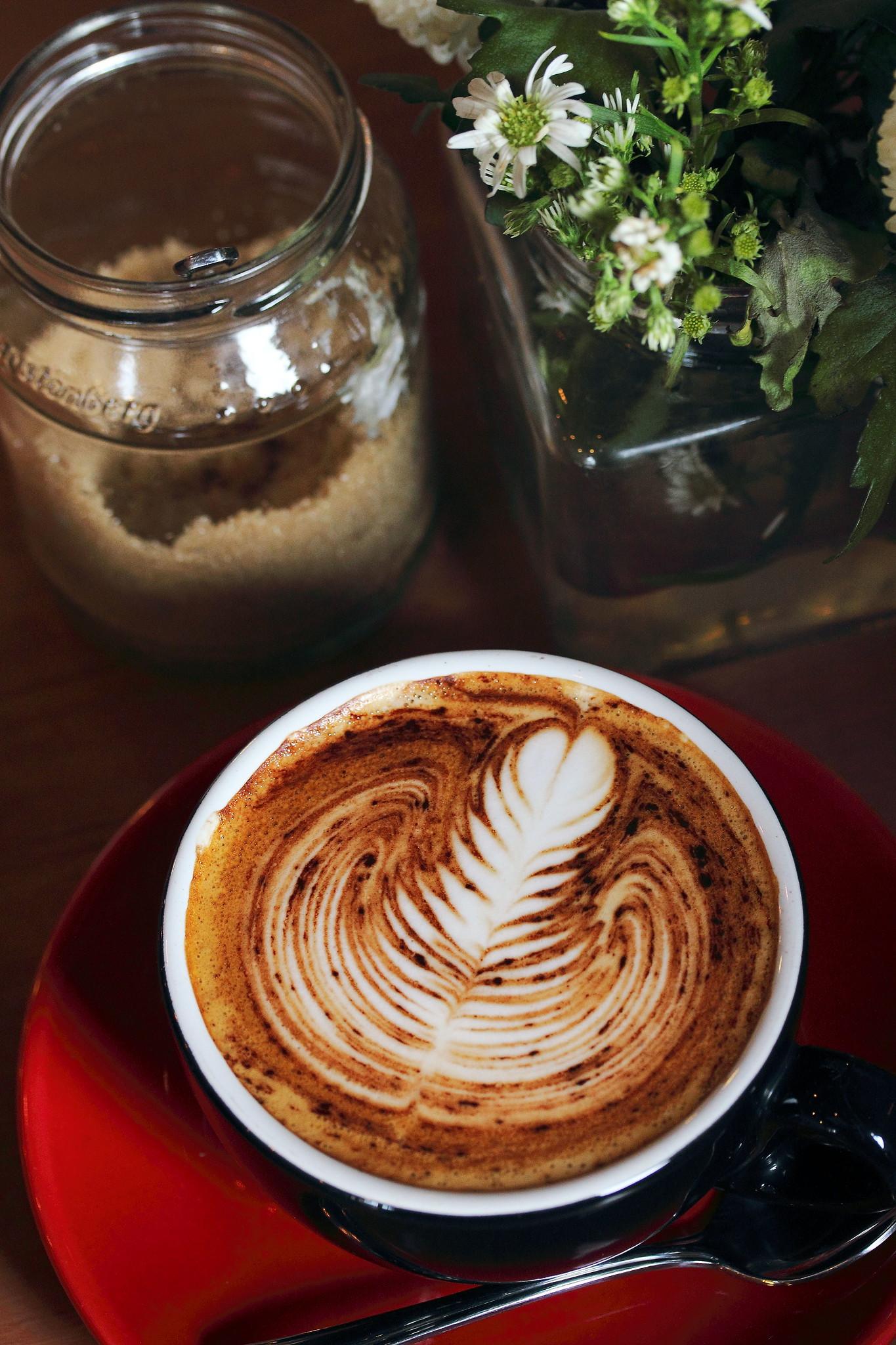 Gourmet Coffee Bar And Kitchen Birmingham International
