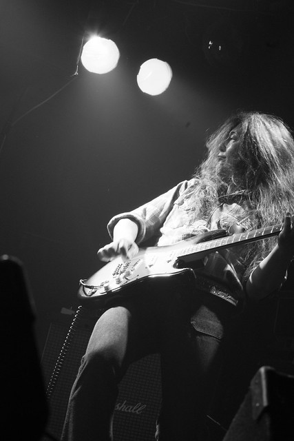 O.E. Gallagher live at Outbreak, Tokyo, 04 May 2016 -00069