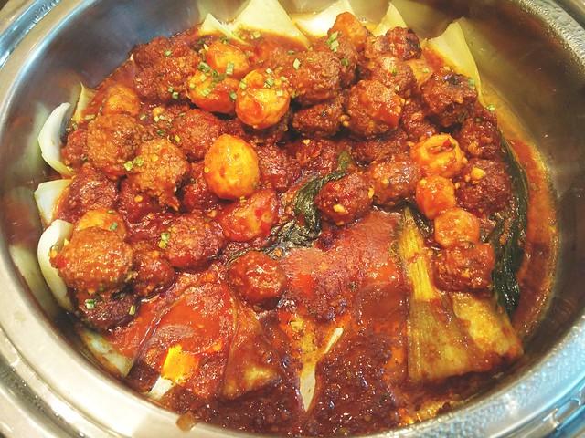 Food At The Indo-Chinese Festival At ITC Kakatiya (5)