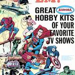 Mon, 2015-12-21 13:11 - 1966 Aurora Model Kits sign