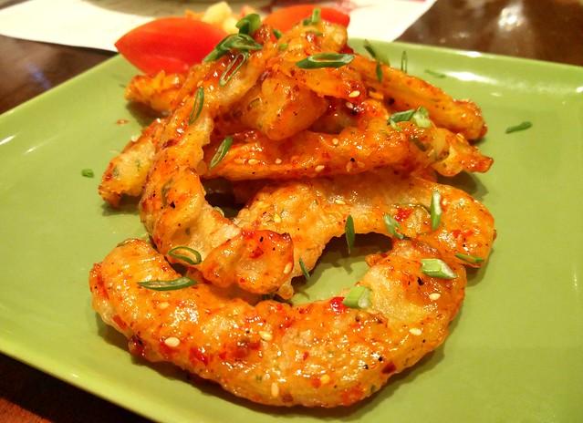 Food At The Indo-Chinese Festival At ITC Kakatiya (6)