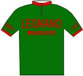Legnano - Giro d'Italia 1956