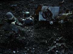 The battle of Kursk (Lego World War II)