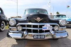1952 - Cadillac Fleetwood 60S