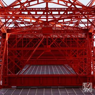 東京タワーあおり_中心部_25mmF80_GM