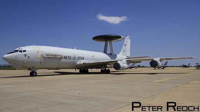 X / NATO / E-3A Sentry