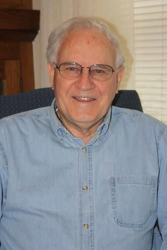 Bill Gerig