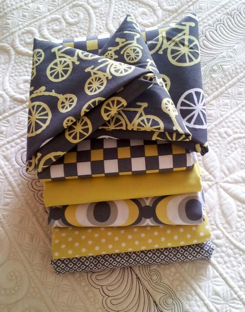 QAL fabrics