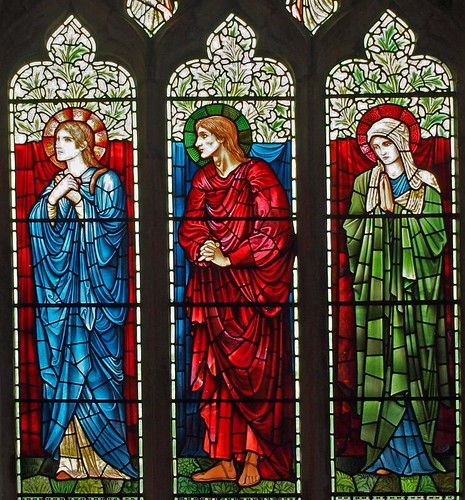 Burne Jones (2)