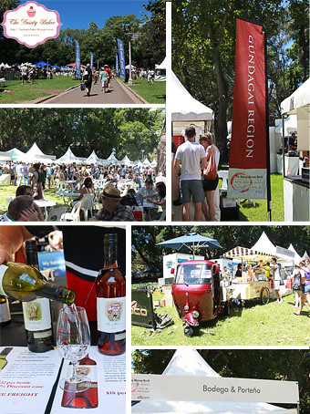 Wine Festival 1