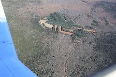 La Palière - Les Ruines
