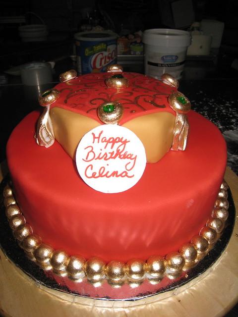Arabian cake flickr photo sharing for Arabian cake decoration