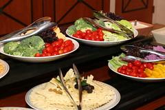 meal, dinner, lunch, supper, restaurant, buffet, food, dish, cuisine,