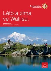 Léto a zima ve Wallisu (vydání 2008)