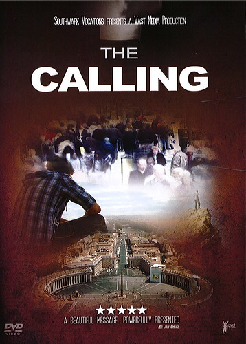 The Calling by Southwark Vocations