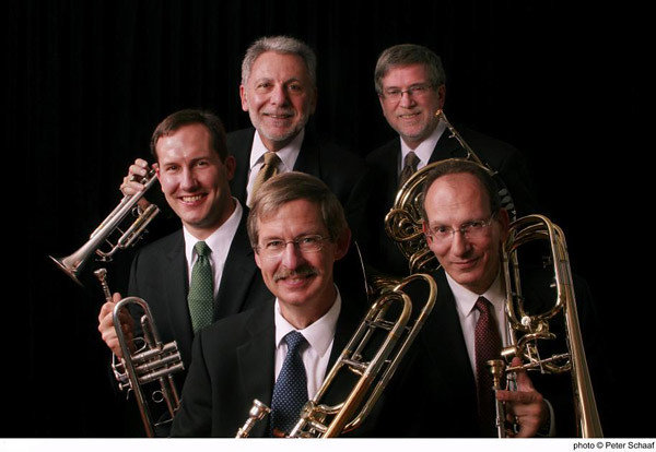 American Brass Band