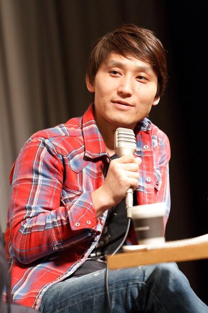 小池健〔Takeshi KOIKE〕 2011 ver.