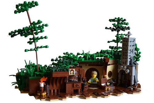 More of my castle stuff... 6804983830_0a9445f836