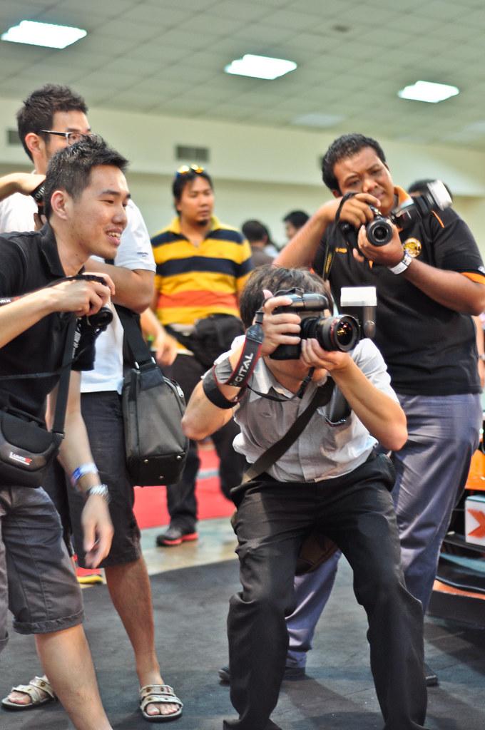 KL MotoXpo 2012 吉隆坡电单车展览会 ...