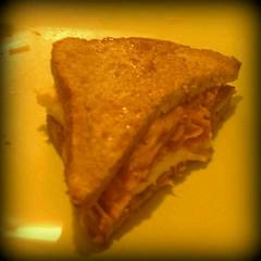 Monte Cristo Sandwich @ Mich's Bitchen Kitche…