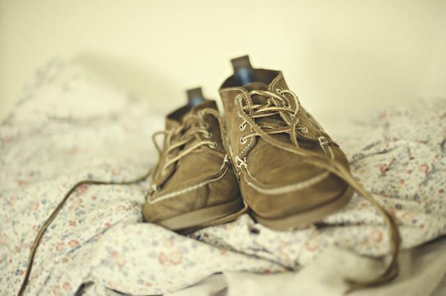 hisshoes
