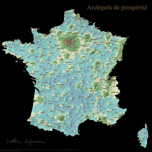 archipels de prospérité