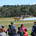Small photo of Matt Hall at the Tyabb Air Show