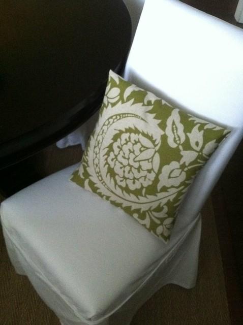 Jacobs pillow