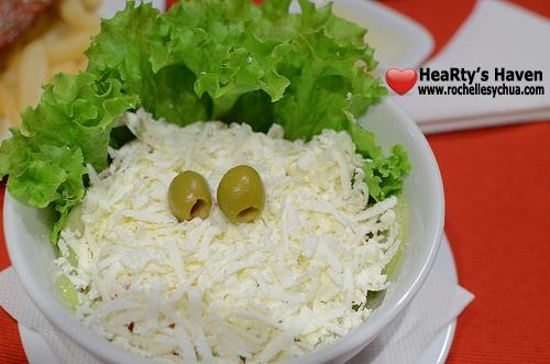 Balkan Sopska Salata