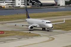Lufthansa, E190 (3)