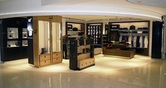 Aelia Tax & Duty Free, Airside at London City Airport (3)