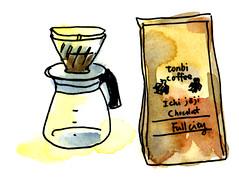 京都咖啡豆