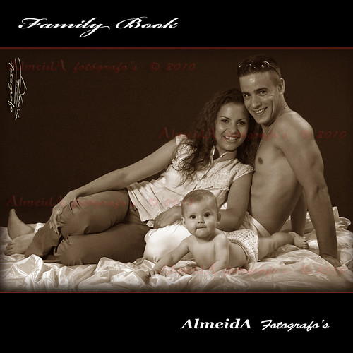 Family Book by José A. Almeida