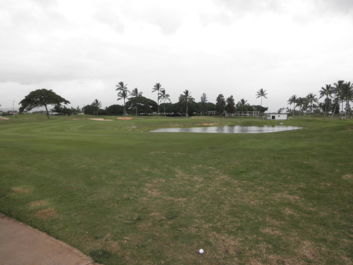 Hawaii Prince Golf Club 150