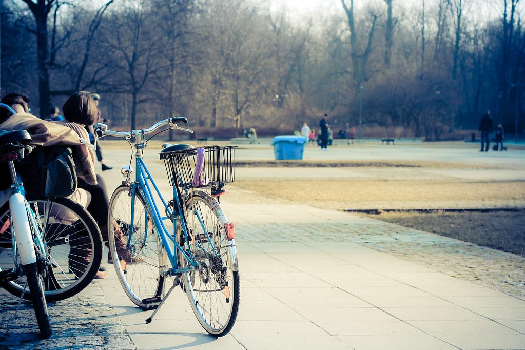 Warsaw Spring [2]