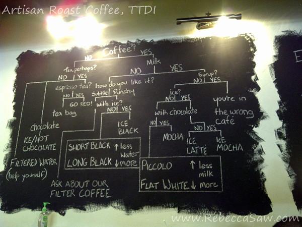 Artisan Roast Coffee, Taman Tun Dr Ismail-015