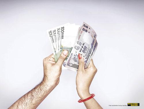 Suami dan isteri kongsi duit