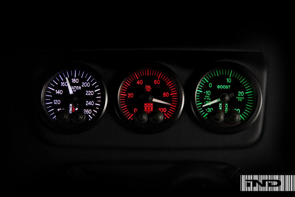 3D Design Gauge Panel - BMW M2 Forum