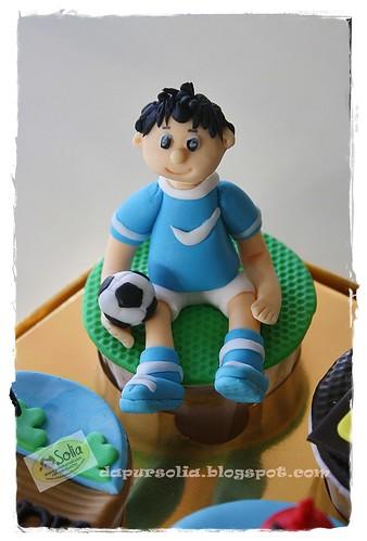 Futsal Captain